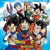 ドラゴンボール超 オリジナルサウンドトラック Vol.2/