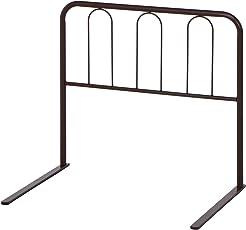 不二貿易 ベッド ガード ハイ タイプ 高さ 45cm