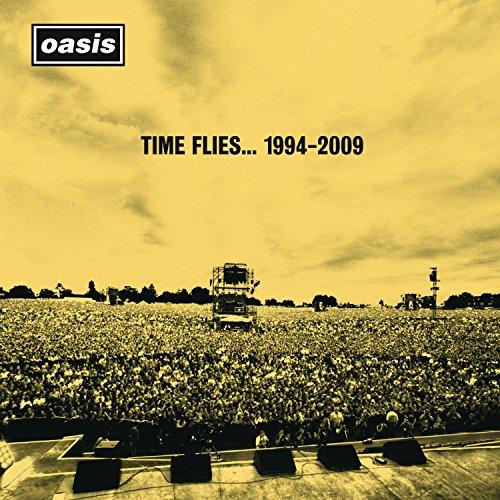 Time Flies 1994-2009 (3CDs/DVD)