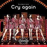 Cry again(初回限定盤B)(DVD付)