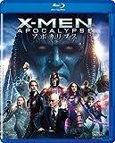 X-MEN:アポカリプス [AmazonDVDコレクション] [Blu-ray]