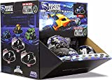 ロケットリーグMini pull-back Racer Car Mystery Balls Factory Sealedボックスの20