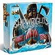 RenegadeゲームStudios ShipwrightsのThe North Seaボードゲーム
