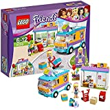 LEGO Friends Heartlake Gift Delivery 41310 Playset Toy