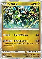 ポケモンカードゲーム/PK-SM3N-041 ジガルデ R