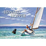 Edward Hopper Book of Postcards