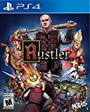 Rustler(輸入版:北米)- PS4