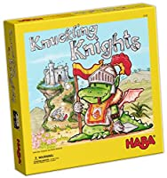 HABA Knuckling Knights Game