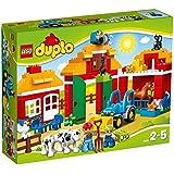 レゴ (LEGO) デュプロ おおきなぼくじょう 10525