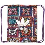 adidas リュックサック Adidas crochitaジム袋マルチカラーUnica