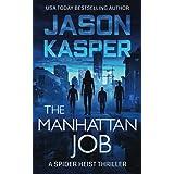 The Manhattan Job: 3