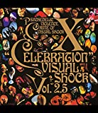 VISUAL SHOCK Vol.2.5 CELEBRATION [Blu-ray]