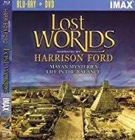 Lost Worlds: Mayan Mysteries [DVD] [Import]