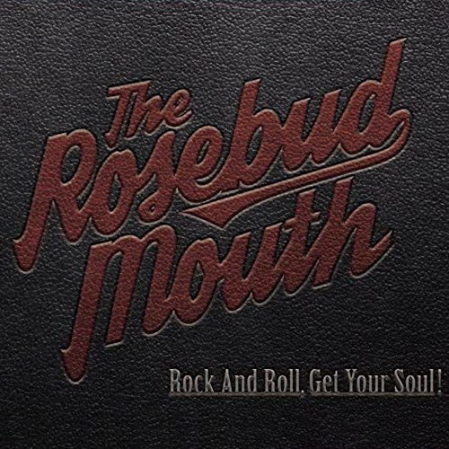 Rock And Roll,Get Your Soul(ロックンロール、ゲット・ユア・ソウル)