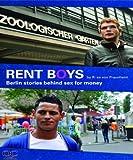 Rent Boys [Blu-ray]