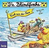 Die Blindfische: Fisch aus der Dose. CD