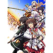 刀使ノ巫女 第4巻 [Blu-ray]