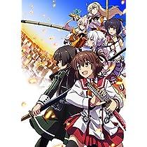TVアニメ「 刀使ノ巫女 」後期オープニングテーマ「 進化系Colors 」