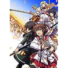 刀使ノ巫女 第2巻 [Blu-ray]