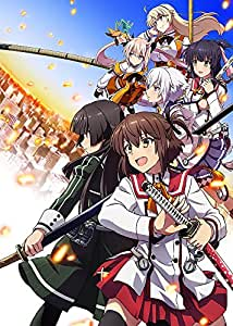 TVアニメ「 刀使ノ巫女 」キャラクターソングCDシリーズ「 巫女ノ歌~伍~ 」