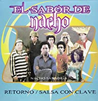 Sabor De Nacho