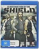 Wwe: Destruction of the Shield [Blu-ray] [Import]