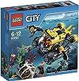 レゴ (LEGO) シティ 海底潜水艦 60092