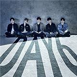 Congratulations (English Ver.)♪DAY6のCDジャケット