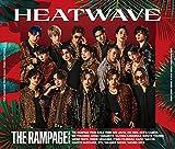 【Amazon.co.jp限定】HEATWAVE (CD+DVD2枚組)(ビジュアルシート付き)