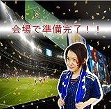 ロシアワールドカップ 日本初戦勝利
