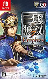 真・三國無双7 Empires - Switch