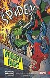 Spidey Vol. 1: First Day