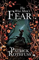 The Wise Man's Fear (Kingkiller Chronicle)