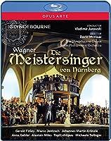 ワーグナー:ニュルンベルクのマイスタージンガー(グラインドボーン音楽祭2011)[Blu-ray]
