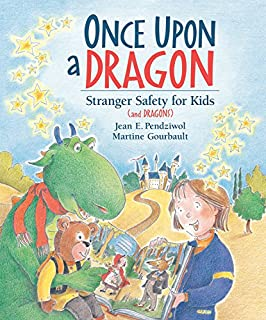 Amazon A Treasure At Sea For Dragon And Me Water Safety For Kids And Dragons Pendziwol Jean E Gourbault Martine Safety