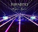 東方神起 LIVE TOUR 2017 ~Begin Again~(Blu-ray Disc)(スマプラ対応)(通常盤)