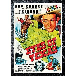 Eyes of Texas [DVD] [Import]