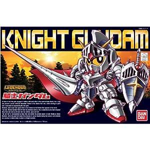 BB戦士 No.370 LEGEND BB 騎士ガンダム (ナイトガンダム)