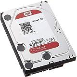 Logitec 内蔵ハードディスク(HDD) WD Red Plus 3TB 3.5インチ ロジテックの保証・無償ダウンロード可能なソフト付 LHD-WD30EFRX ウエデジ