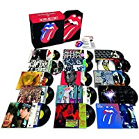 STUDIO ALBUMS VINYL CO [12 inch Analog]