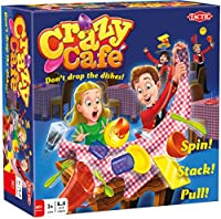 "Tactic""Crazy Cafe"" Game"
