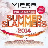 Drum & Bass Summer Slammers 2014 (Viper Presents)