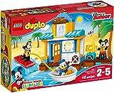 レゴ (LEGO) デュプロ ミッキー&フレンズのビーチハウス 10827