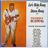 Let's Hide Away & Dance Away