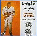 Let's Hide Away & Dance Away 画像