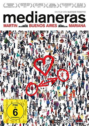 Medianeras [Import allemand]