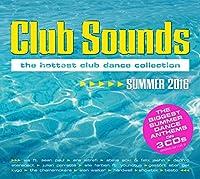 CLUB SOUNDS SUMMER 201
