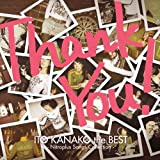 """Thank You!""ITO KANAKO the BEST -Nitroplus songs collection-"