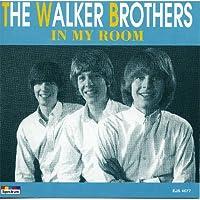 ウォーカー・ブラザーズ 孤独の太陽 [CD] EJS-4077  ~「孤独の太陽」「太陽はもう輝かない」「僕の船が入ってくる」「やさしい悪魔」「ダンス天国」「二人の太陽」「ラブ・マイナス・ゼロ」「ウォーキン・イン・ザ・レイン」「いとしのマチルダ」「ジャッキー」「ジョアンナ」「行かないで」~