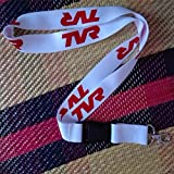 TVR Lanyard Neck Strap Key Chain Phone Holder - 900 円